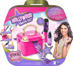 Cool maker Hollywood macchina crea extension