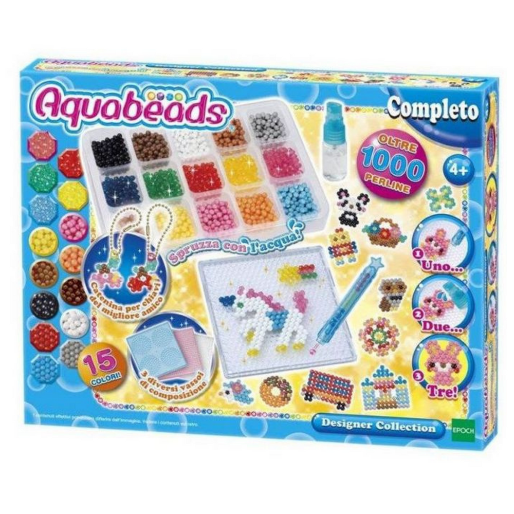 Aquabeads Designer Collection 1000 perline