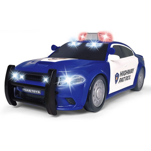 Auto Dodge Charger Highway Patrol