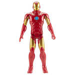 Avengers Thor, Black Phanter, Iron Man assortimento