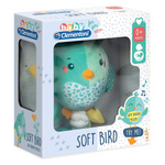 Carillon Soft Bird