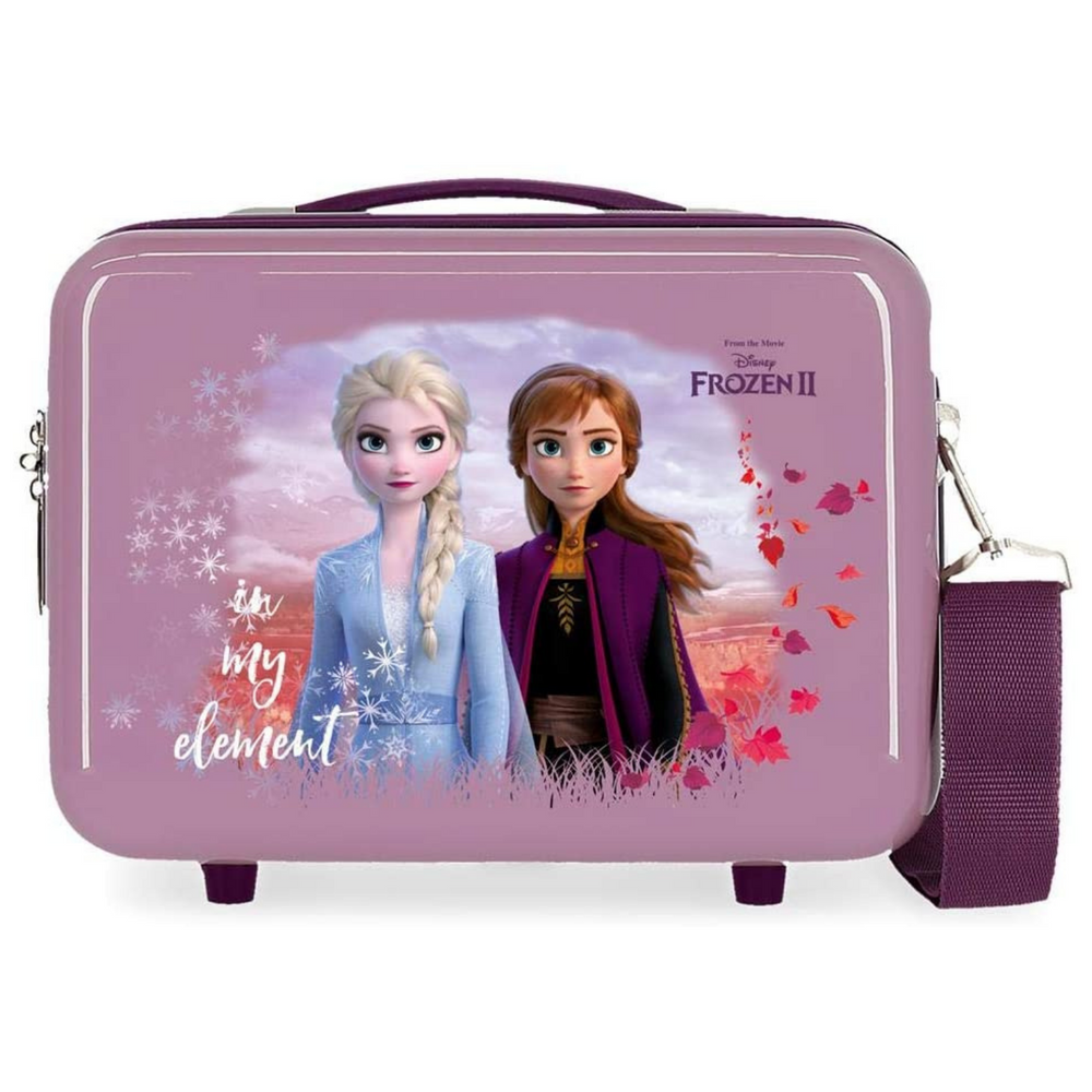Beauty Case rigido Frozen
