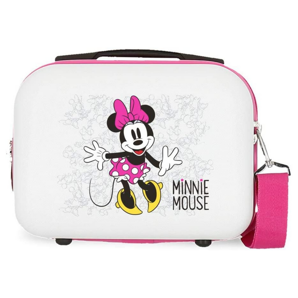 Beauty Case rigido Minnie