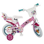 Bicicletta Minnie