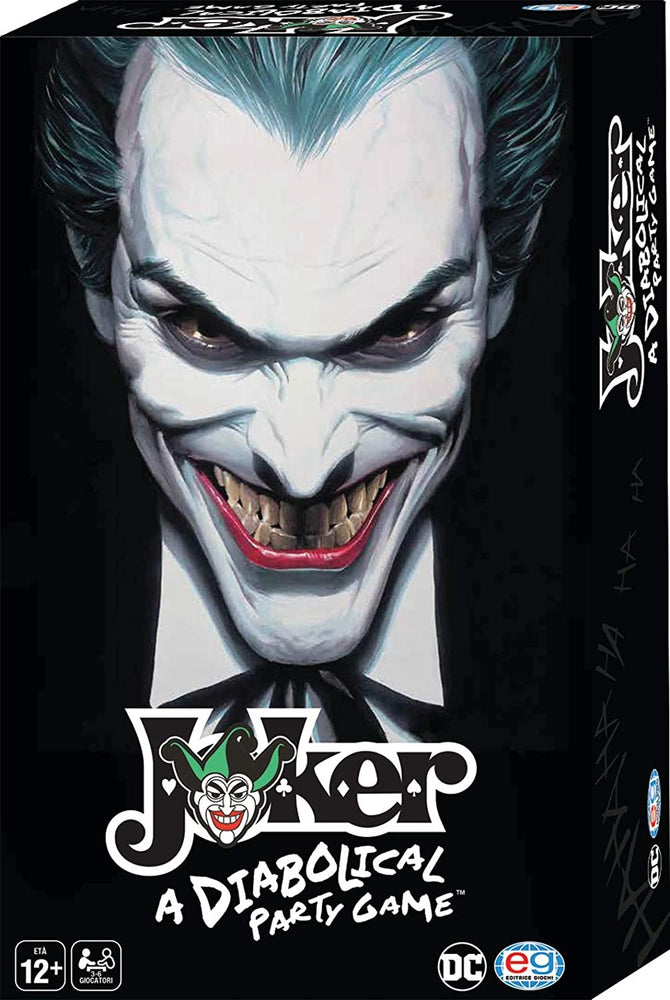 Joker the game