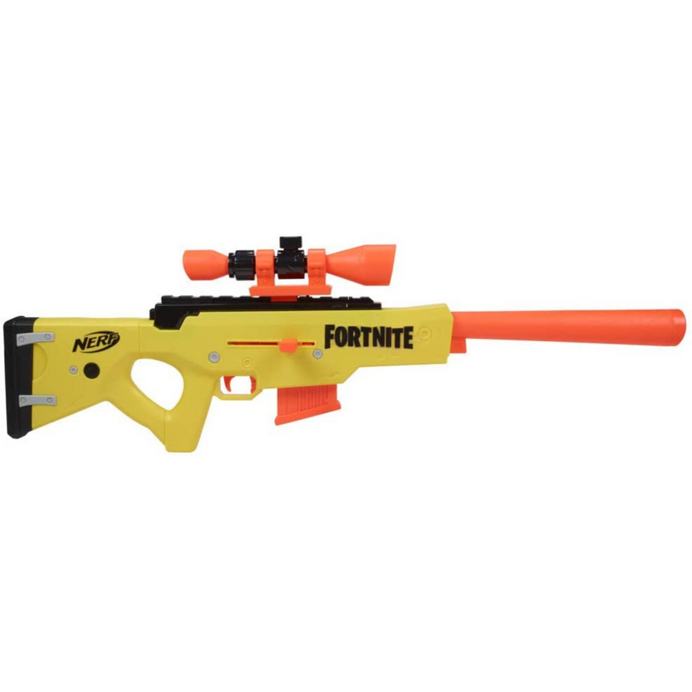 Nerf Fortnite BASR-L Bolt Action