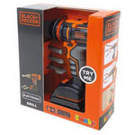 Trapano avvitatore Black + Decker