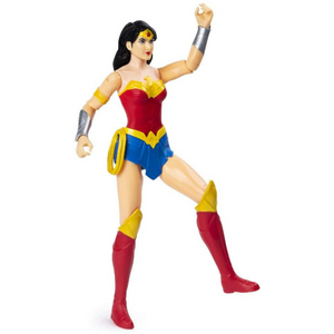 Wonder Woman personaggio 30 cm