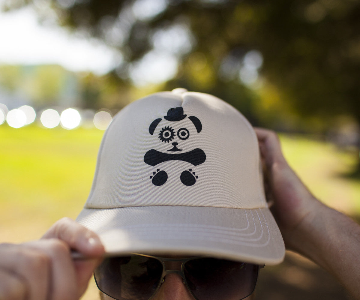 PANDUH TRUCKER HAT