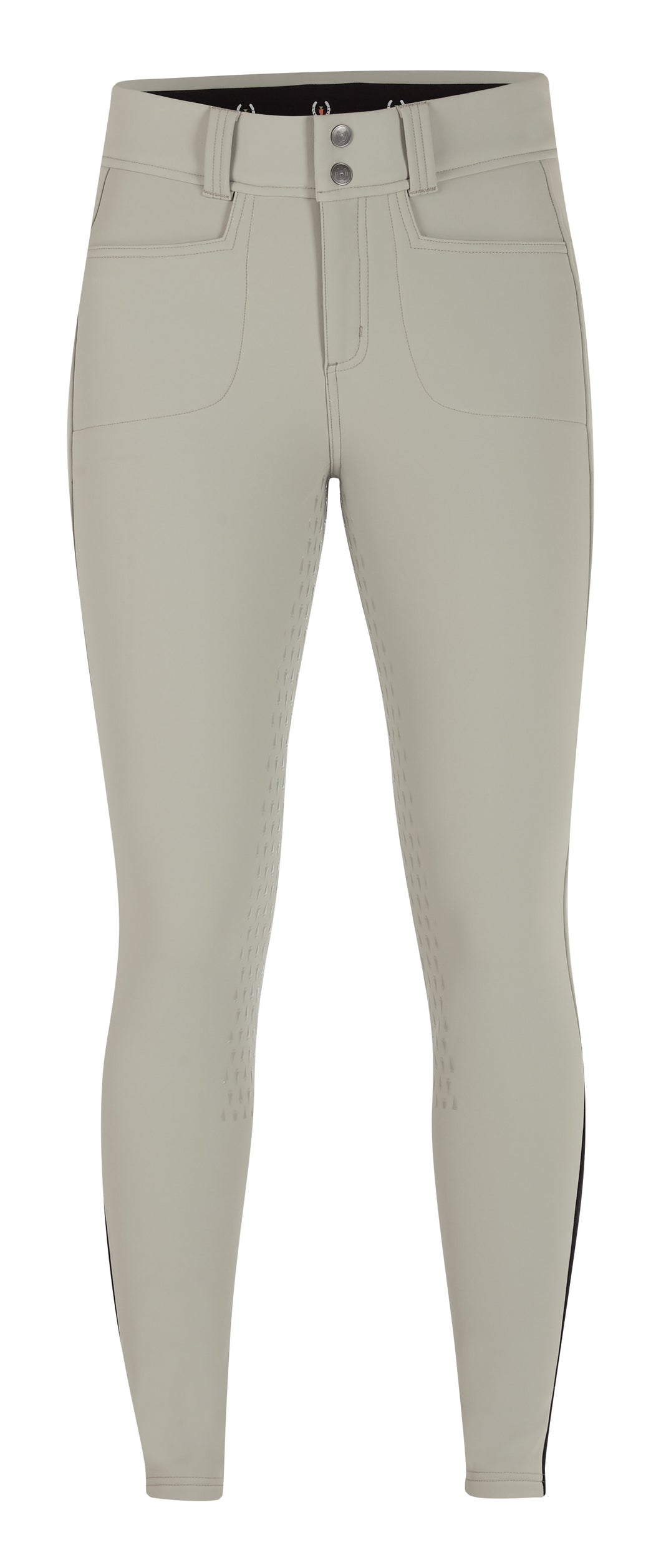 Kerrits 3-Season Tailored Knee Patch Breeches