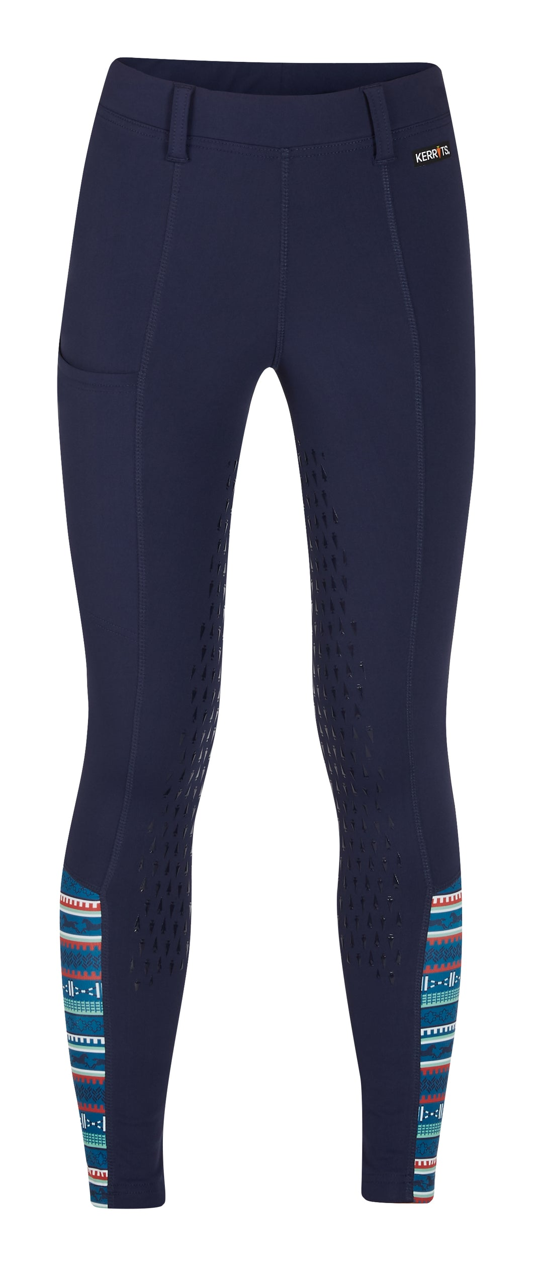 Kid's Thermo Tech Tight