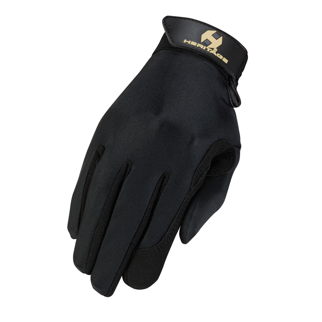 Heritage Performance Glove-Youth