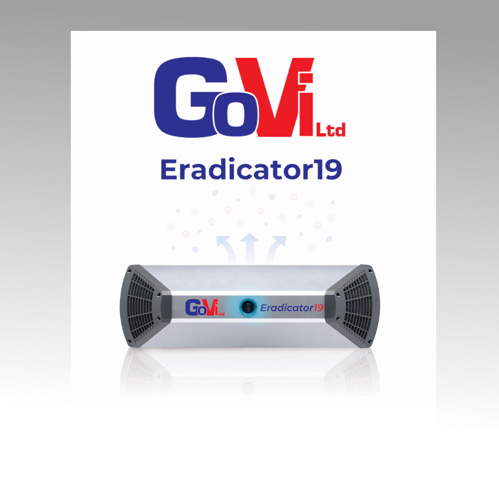 Go-Vi Eradicator19 | Rental