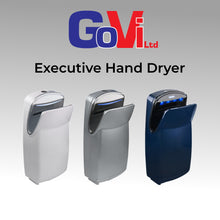 Load image into Gallery viewer, Go-Vi Executive Hand Dryer