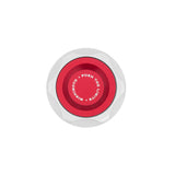Mishimoto Toyota Oil FIller Cap - Red