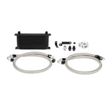 Mishimoto 08-14 WRX/STi Oil Cooler Kit - Silver