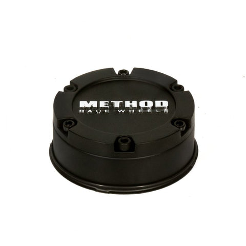 Method Cap CWHB - 108mm - Push Thru - Flat Cap