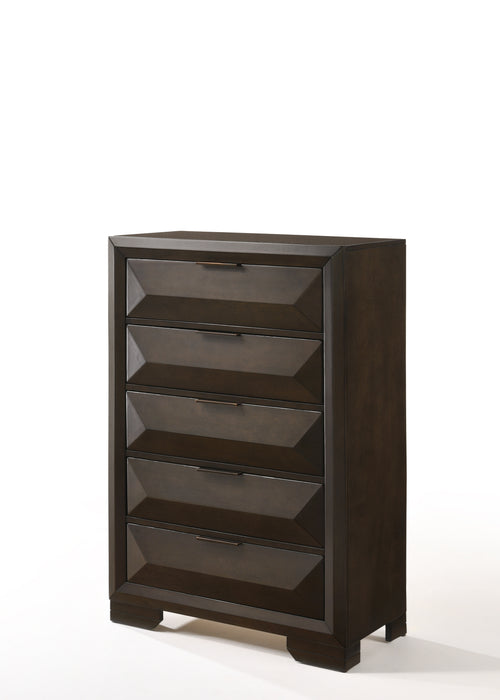 Merveille Espresso Chest image