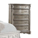 Northville Antique Silver Chest image