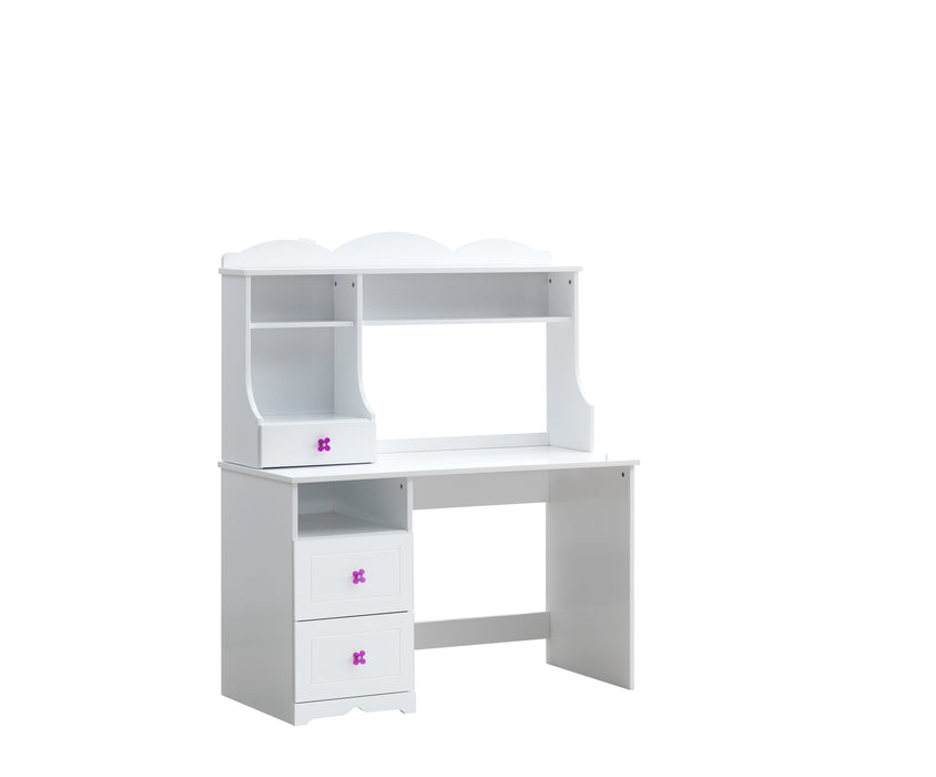 Meyer White Hutch image