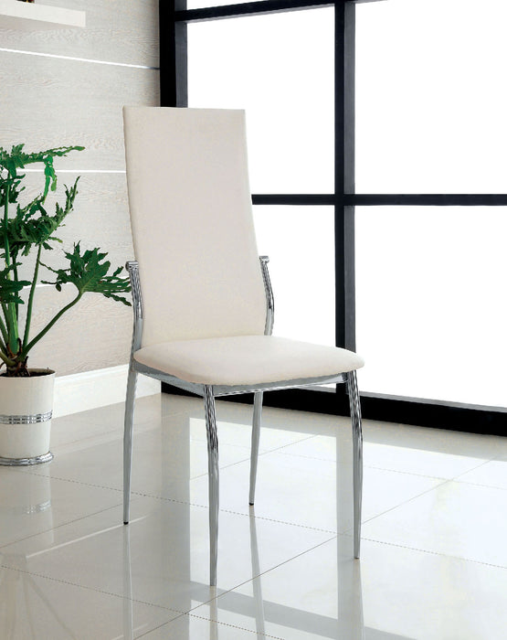 Hockley  Side Chair (2/CTN) image