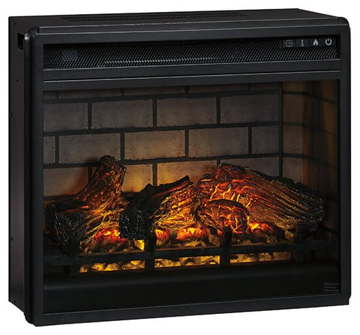 Entertainment Accessories Signature Design by Ashley Infared Fireplace image