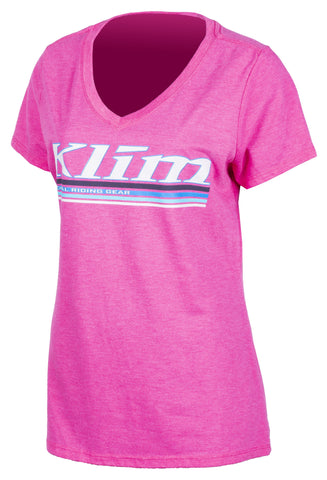 Women's Kute V-Neck Tee