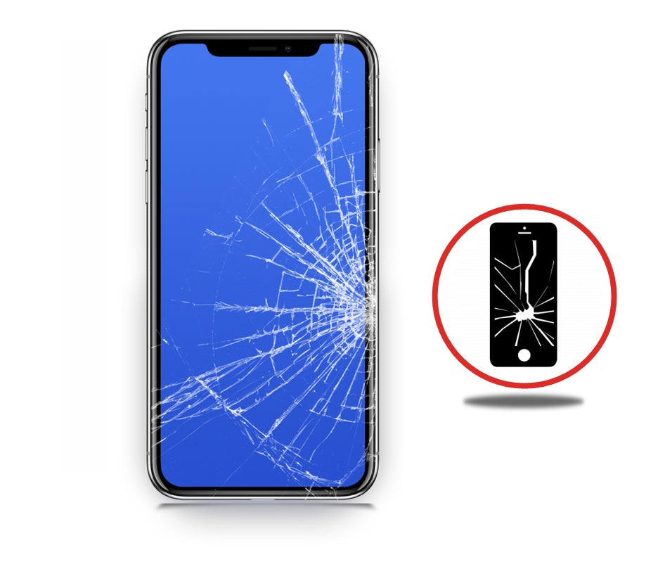 iPhone XS Max Screen Repair