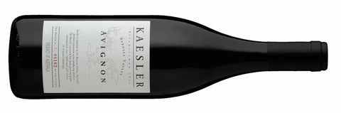 Kaesler Estate Series 2008 Avignon GSM