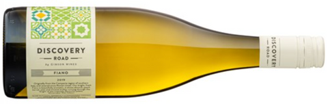 Gibson Wines Discovery Road 2019 Fiano
