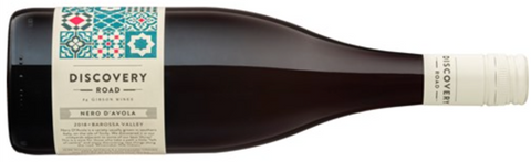 Gibson Wines Discovery Road 2019 Nero d'Avola