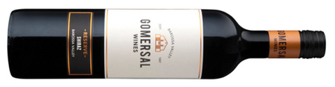 2015 Gomersal Wines Barossa Valley Reserve Shiraz