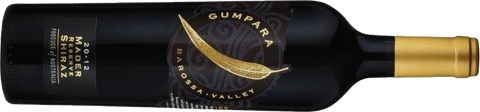 Gumpara Wines 2012 Mader Reserve Shiraz