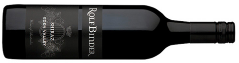 Rolf Binder 2016 Eden Valley Shiraz