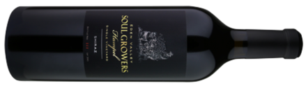 "Soul Growers 2017 ""Hampel"" Single Vineyard Shiraz"