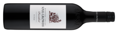 Soul Growers 2019 Provident Shiraz