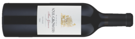 "Soul Growers 2018 ""Slow Grown"" Shiraz"