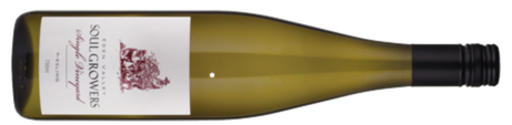 Soul Growers 2020 Eden Valley Riesling