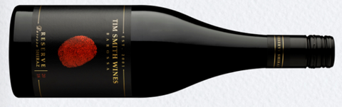 Tim Smith Wines 2018 TSW Reserve Shiraz