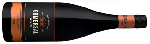 Gomersal Wines 2012 Barossa Valley Estate Shiraz