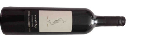 Smallfry Wines 2008 Shiraz Muscadelle