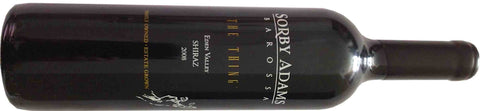 "Sorby Adams Wines 2008 ""The Thing""Shiraz"