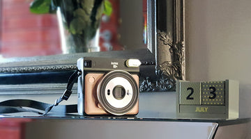 Review: Instax Square SQ6