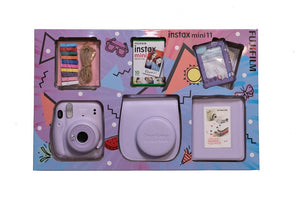 instax mini 11 Camera Value Pack