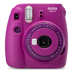 instax Mini 9 Camera Kit