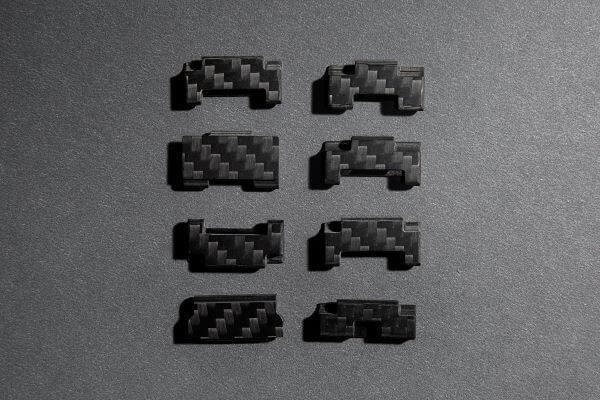 Pitaka carbon fiber apple watch band