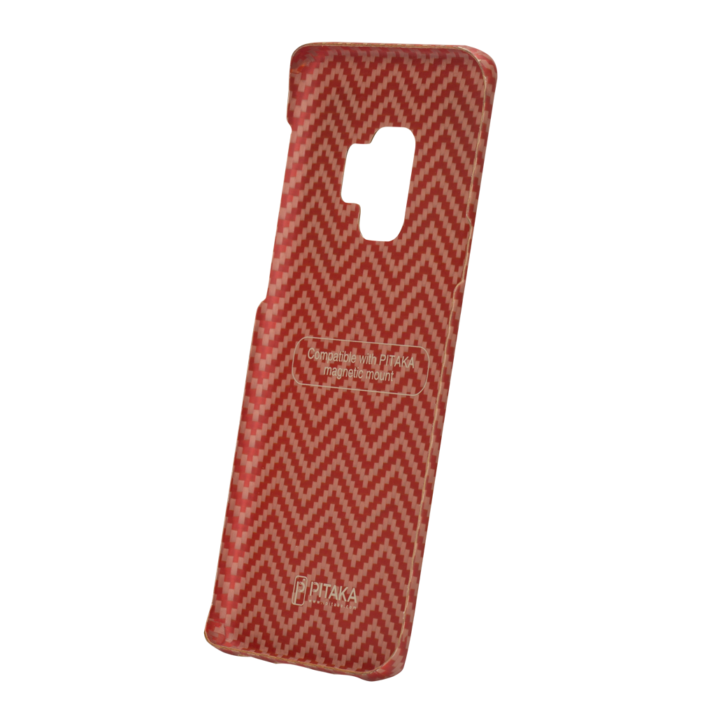 MagEZ Case for Samsung Galaxy S9/S9+