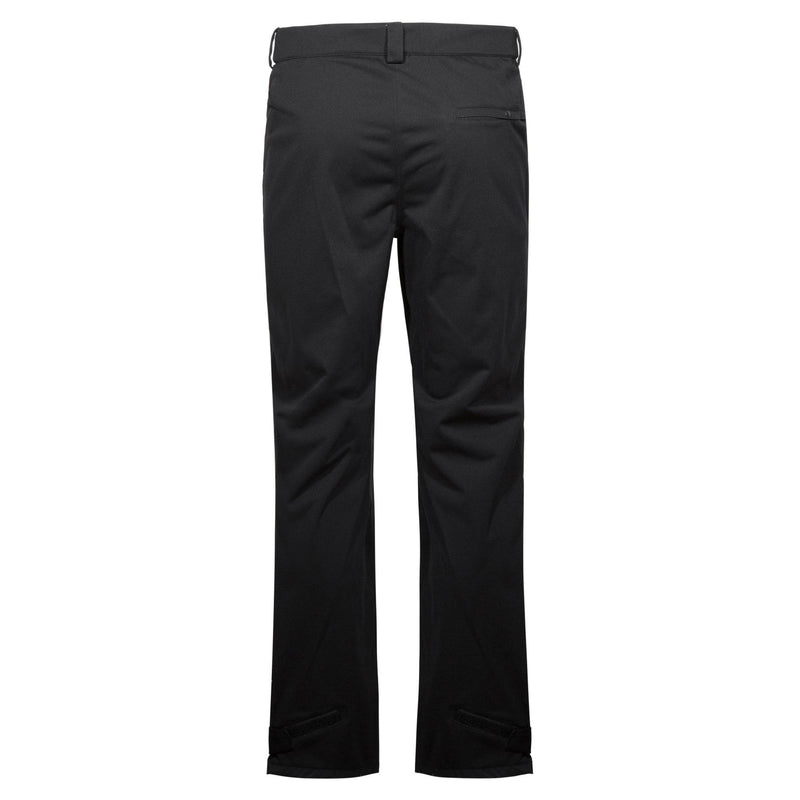 M EDGE PANTS<br />Black
