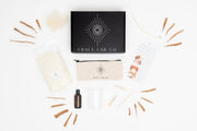 Yoni | Candle Making Kit