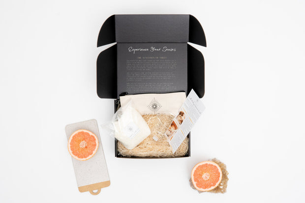 Crisp | Candle Making Kit